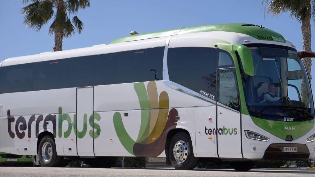 consejos para viajar en bus
